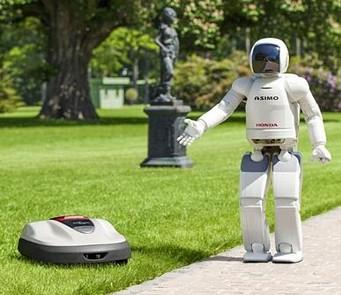 exemple de robot